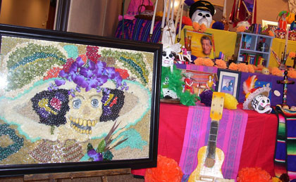 Symbolism of Day of the Dead altars - Intermountain Catholic