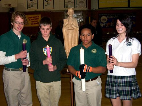 St Josephs Catholic High School