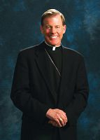Bishop Wester responds to signing of four Utah immigration bills