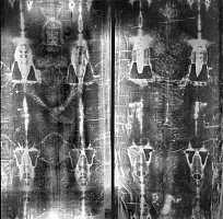 Experts on the Shroud of Turin to speak at Saint James the Just Parish in Ogden Sept. 24