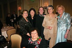 Catholic women celebrated at SL Council of Women gala