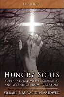 Book explores 'Hungry Souls' in Purgatory