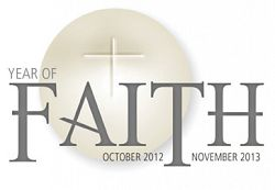 Diocese of Salt Lake City preparing for Year of Faith