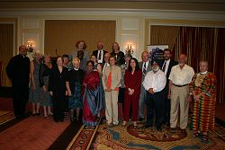 Hope Benefit honors Interfaith Roundtable