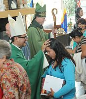 Pastoral Congress focuses on hospitality
