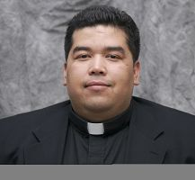 Father Ceron assigned as administrator in Vernal and Roosevelt