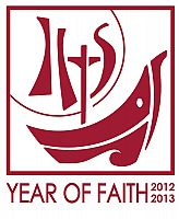 Year of Faith: Oct. 11, 2012 – Nov. 24, 2013