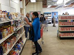 Gifts expand Ogden food pantry