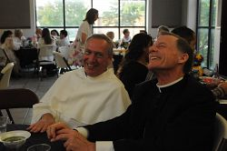 Archbishop's Legacy Includes LEMs, Deacons