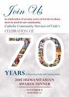 CCS humanitarians to be honored