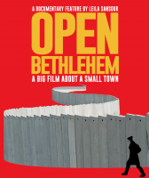 Documentary to show plight of the city of Bethlehem