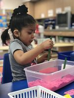Study's results to improve Holy Cross Ministries pre-school program