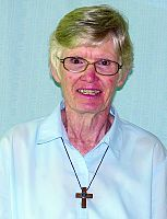 Holy Cross sisters celebrate Golden Jubilee