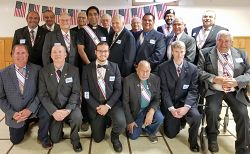 Knights of Columbus 4th Degree Exemplification