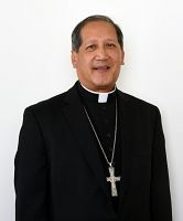 Bishop Solis' 2020 New Year Message
