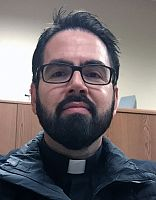 Fr. Felix-Rosas is new administrator at St. Thomas Aquinas Parish in Logan