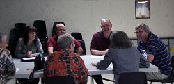 Diocesan Pastoral Congress: Parish of Saint James the Just
