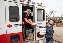 Utah Red Cross Needs Support