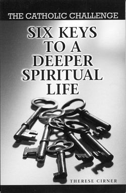 Learn keys to unlock a life that is closer to God