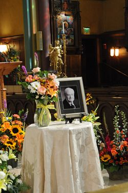 Jack Gallivan remembered as 'a man of the community'