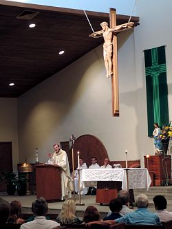 St. Olaf Parish: 70 years of Catholic community