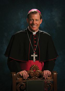 Bishop's Advent message