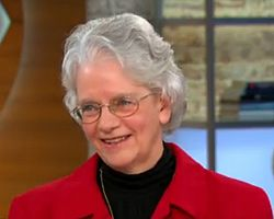 Sr. Florence Deacon to speak at 2014 Aquinas Lecture