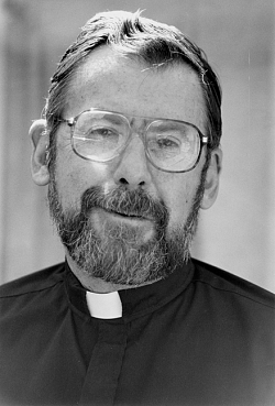 Father James Semple