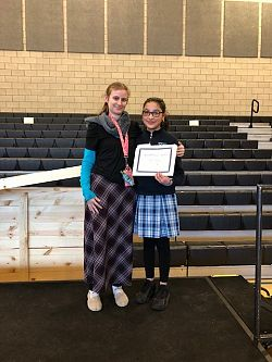 The Spirit of St. Andrew Award Celebrates Acts of Kindness