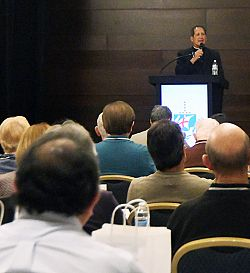 Bishop Solis to deacons: 'You are a slave of Christ'